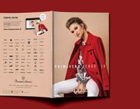 Catálogo Primavera/Verão 18 Marques Soares