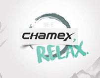 Chamex | Feira Kalunga