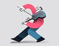 Violinist 🎻