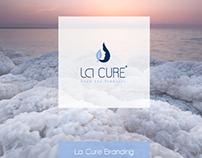 La Cure Full Branding | Cromapix