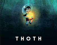 Thoth - Animation Project