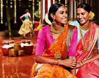Tanishq Jewellery Campaign