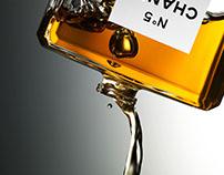 Fragrance Pour