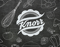 Rebranding Knorr