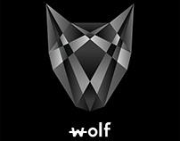 Wolf | Final Logo