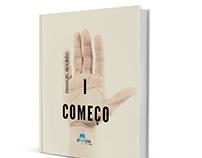 'I Começo' - Book Cover Design