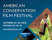 2016 American Conservation Film Festival