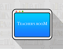 Teacher's Room - Wikipédia - Cannes Future Lions 2017