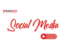 Ramses İşitme Cihazları Social Media Collection