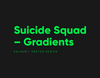 Suicide Squad – Gradient Breakdown