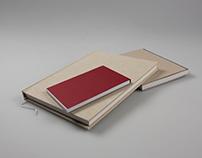 Bookbinding – 02/2016