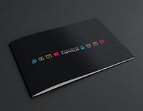 Portfolio Brochure Template Vol.01