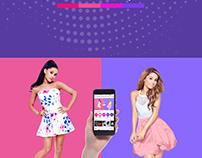 Shopping E-Commerce Mobile Application