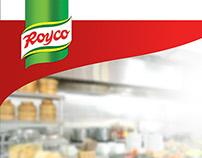 Royco Campaign