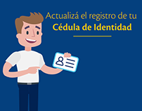 Tigo Money - Registro C.I.