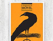 CHANATE MOVIL