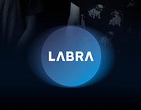 Equipe LABRA 2018