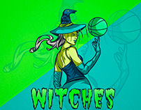 The Washington Witches
