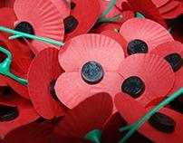 Nottinghamshire Poppy Appeal thank you
