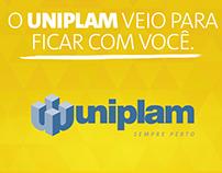 Uniplam_Planos de Saúde