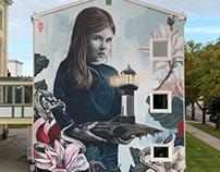 """The Light House"" Västervik, Sweden"
