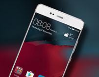 Huawei Themes