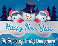 Socialist Great Designers