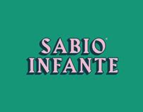 Ilustraciones en Sabio Infante
