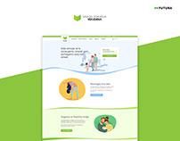 Concept | Client: Vzajemna