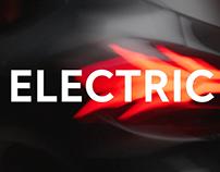 Dacia Spring electric - film launch