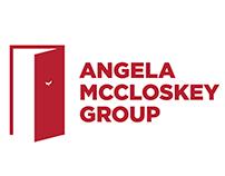 Brand Logo - Angela McCloskey Group