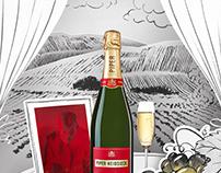 Un grand Champagne