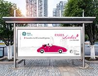 Pasha Insurance - Pasha Ladies
