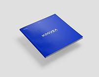 Koovea — Brand identity