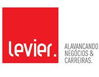 Video Institucional Academia Levier