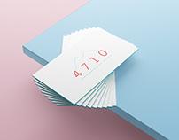 4710 / Branding