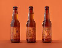 Pachamama Beer