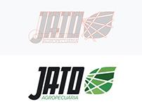 Identidade Visual - Jato Agropecuária