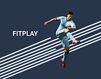 Fitplay - A gamified fitbit app (work In progress)