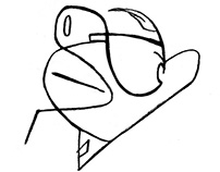 Caricature sketches