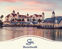Boardwalk Hotel