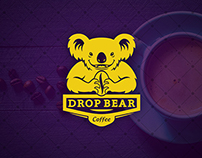Drop Bear Coffee