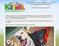 Karnik - Custom Email Reply