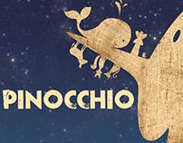 Pinocchio - Locandina