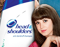Head&Shoulders - #PalingMengerti