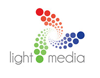 Light Media Logotyp