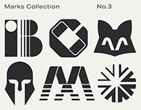 Marks Collection No.3