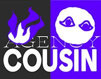 COUSIN AGENCY logo