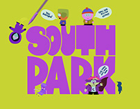 South Park Tribute