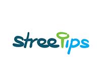 StreeTips Logo